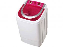Пральна машина однобакова (4,5кг, знімна центрифуга) V145-2570-red ТМVILGRAND