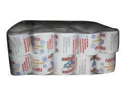 Стрiчка паперова для обклеювання вiкон 40г (50шт) ТМПОГОРЕЛОВ