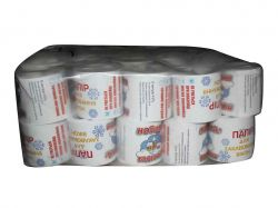 Стрiчка паперова для обклеювання вiкон 50г (50шт) ТМПОГОРЕЛОВ