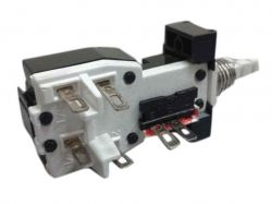 Кнопка мережева LB-001 арт.90020 ТМPROWEST
