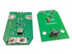 Підсилювач антенний 17 NEW арт.9916 ТМEUROSKY