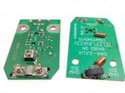 Підсилювач антенний 2 LUX NEW арт.9906 ТМEUROSKY