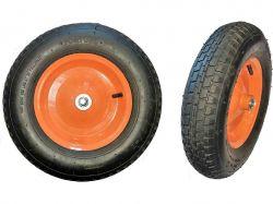 Колесо для тачки пневмохід 4.80/4.00-8 (390/90мм) арт.100829 ТМFORTUNE