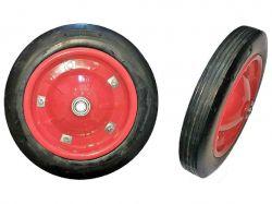 Колесо на литій гумі для тачки 13х3 (315/55мм) арт.100830 ТМFORTUNE