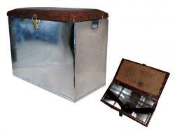 Ящик рибацький зимовий ТМКМ