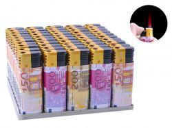 Запальничка (турбо полумя) EURO №2905-62 ТМSunOPT