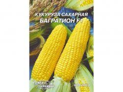 Гігант Кукурудза цукрова Багратион F1 20г (10 пачок) (сс) ТМСЕМЕНА УКРАИНЫ