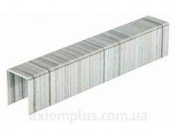 Скоба калена (1000шт), тип J 14мм ТМTOPEX