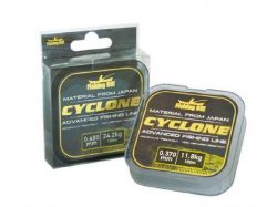 Лiска Cyclone 100м 0.17мм 2.5кг 152-8-17 ТМFISHING ROI