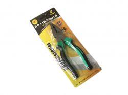 Плоскогубці слюсарні 160мм ТМBo Lin Tools