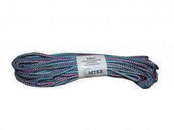 Шнур для білизни (20м d=4мм) плетений поліпропіленовий MTEX ТМХАРКІВ