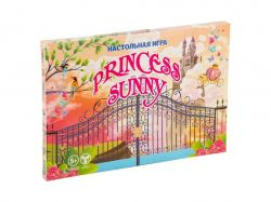 Гра 30356 (р) Princess sunny, в коробці 37х25,5х2см ТМSTRATEG