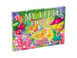 Гра 30458 (у) My little fairy, в коробці 37х25,5х2см ТМSTRATEG