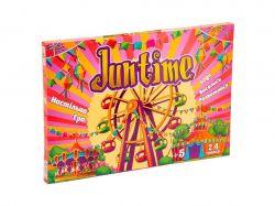 Гра 30511 (у) JunTime, в коробці 37х25,5х2см ТМSTRATEG