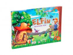 Гра 30512 (р) Elfin, в коробці 37х25,5х2см ТМSTRATEG