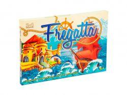 Гра 30552 (р) Fregatta, в коробці 37х25,5х2см ТМSTRATEG