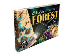 Гра 30553 (р) Trip Forest, в коробці 41,5х30х4,5см ТМSTRATEG