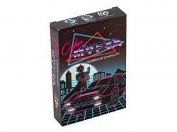 Гра розважальна 30663 (р) Cyber Mafya, в коробці 13х9х2,5см ТМSTRATEG