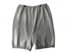 Труси панталони жіночі 100% бавовна 160200258 сірий Україна р.58 ТМТрикомир