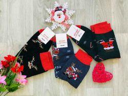 Шкарпетки чоловічі махрові (12 пар) МG 606 р.40-44 ТМLOMANI