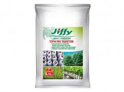 Таблетки торфяні для розсади 25мм JIFFY—7 Forestry (10шт/уп) ТМJiffy