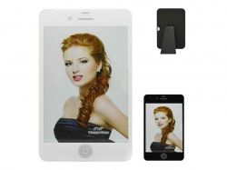 Рамка для фотографій скло Mobile 10х15см N00739 ТМSTENSON