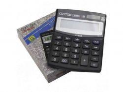 Калькулятор 8 цифр 1AG10 №kk-3181C 3,2х9,8х12,6см 12740 ТМКИТАЙ