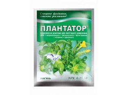 Водорозчине сухе добриво завязь (NPK 0.25.50.) 25г ТМПлантатор