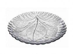 Тарілка для торту, 320 SULTANA 10287 ТМPASABAHCE