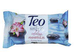 Мило туалетне supermaxi lotus 140г ТМTeo