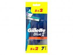 Бритви одноразові Blue 2 Plus (5 2 шт.) ТМGillette
