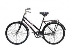 Велосипед 28 VOLYN Жіночій (бордовий) посилений ТМVISTA