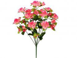 Букет штучнихТроянд Принадність 47см арт. 670 2шт. ТМКИТАЙ