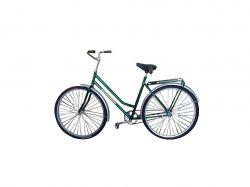 Велосипед 28 Україна Жіночий (зелений) ТМАМБАР