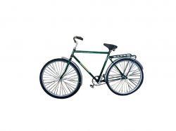 Велосипед 28 Україна Чоловічий (зелений) ТМАМБАР