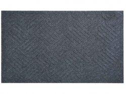 Килимок побутовий текстильний К-501-1 (сірий) ТМYPGROUP