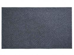 Килимок побутовий текстильний К-501-3 (сірий) ТМYPGROUP