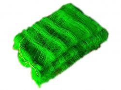 Сітка огіркова (шпалерна) зелена 1,7х5м, вічко 15х17см Hersonet ТМAGREEN