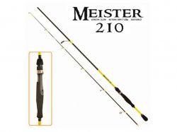 Спінінг штекерний 2.1 м. 7-28г. FF23634 ТМMEISTER