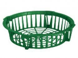 Кошик для цибулинних круглий 285х64 ТМУкрпластик