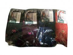 Шкарпетки жіночі Серця р.36-40 (12пар/уп) ТМКЛЕВЕР