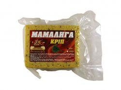 Прикорм «Мамалига» MARAR (кріп) 0,5кг ТМ3K BAITS
