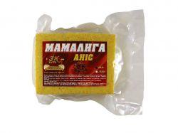 Прикорм «Мамалига» ANASON (аніс) 0,5кг ТМ3K BAITS