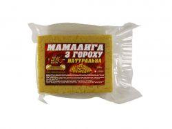 Прикорм «Мамалига з гороху» NATURAL (натуральна) 0,5кг ТМ3K BAITS