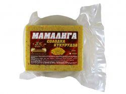 Прикорм «Мамалига» PORUMB DULCE (солодка кукурудза) 0,5кг ТМ3K BAITS
