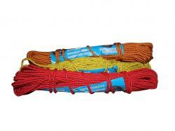Мотузка білизняна В10 (20м, d=4мм) ТМХАРКІВ