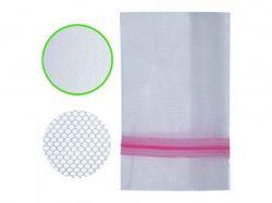 Мішок для прання білизни Дрібна сітка 50 * 60см R29526 ТМSTENSON