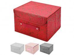 Ящик для зберігання речей 26 * 20 * 16см R29661 ТМSTENSON