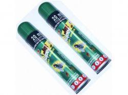 Дихлофос Дихло-SHOCK від усіх комах 400мл зелений ТМJET SUPER