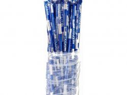 Штора сонцезахисна (100х130см - 2листа 30мкр) синя упаковка ТМУКРАЇНА